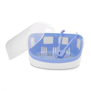 Esterilizador  Chicco SterilNatural de microondas