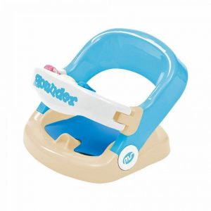 Asiento de baño giratorio Rounder Ms