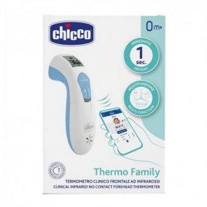 Termometro Chicco Thermo Family Frontal IR