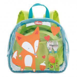 Vajilla Chicco Backpack