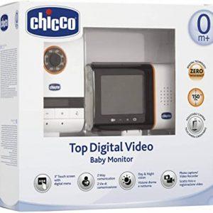 Chicco Top Digital Video – Vigilabebés digital