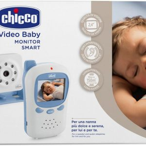 Video Baby Monitor Basic Smart Chicco 0m+