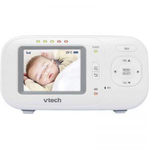 Intercomunicador VM2251 Vtech 2.4″.