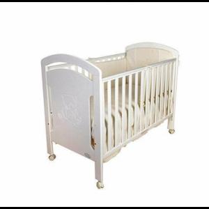 Cuna Osito Blanca de Toral Bebé
