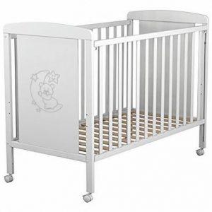 Cuna Osito Dormilon de Toral Bebé