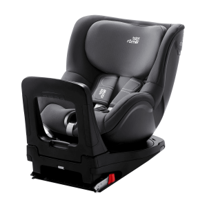 Dualfix i-Size Britax Römer silla de coche a contramarcha