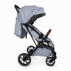 SILLA TIVE 2.0 LITTLE FOREST GRIS